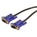 Cable Vga De 50 Pies - Ordenador / Monitor / Proyector / ...
