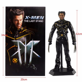 Wolverine X- Men Crazy Toys 30cm The Last Stand