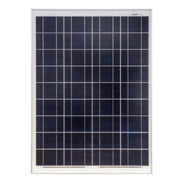 Placa / Módulo / Painel Solar Fotovoltaico  Komaes Km 85w