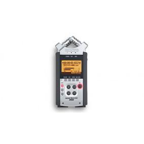 Gravador Zoom Gravador Digital Portátil De Áudio H4n Sp Loja