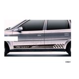Adesivo Sport Faixa Lateral Corsa Classic Wind Super Wagon 1