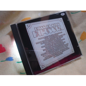Disco De Ouro Difusora Cd Remasterizado Bee Gees Shocking Bl