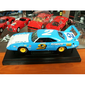 1970 Plymouth Superbird Mopar Series 1/18 Ertl