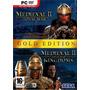 Medieval Ii Total War Collection ( Mídia Física ) Pc - Dvd