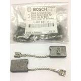 1607014171 Carbones Jgo Esmeril De 7 Bosch