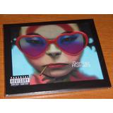 Gorillaz - Humanz - Deluxe Edition - Ccmusic
