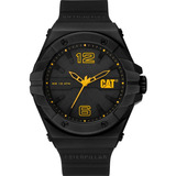 Cat Watches Spirit 46.5mm Policarbonato Lc11121131 Diego Vez
