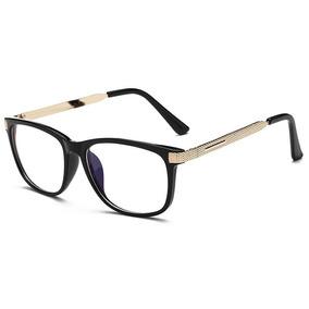 Armação Óculos Grau Cor Preto Com Branco Hz10495 C1 - Óculos no ... f8a0b689c7