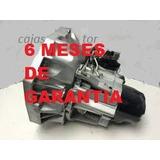 Caja De Cambio Renault 11 9