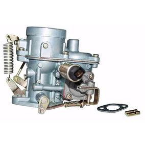 Carburador Vw Fusca 1500/1600 Gasolina 72 73 74 75 76 77 78/