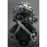 Art Toy Terror Boys Ooze Oilish Retail Ferg Playge