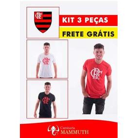 b25cfde368e4f Camisa 3 Flamengo 20145 - Camisetas para Masculino no Mercado Livre ...
