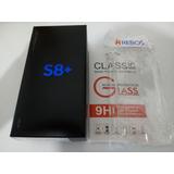 Samsung Galaxy S8+ Plus Ametista Novo Nota Fiscal Garantia