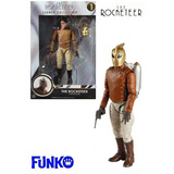 The Rocketeer Funko Legacy Collection Gentle Giant Disney