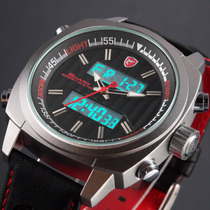 Reloj Hombre Militar Deportivo Digital Shark Envio Gratis