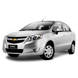 Manual De Despiece Chevrolet Sail 2010-2018 En Español