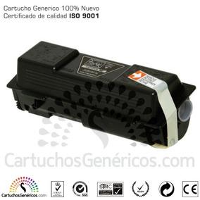 Toner Generico Kyocera Tk-137 Tk137 Km-2810 Tk-2820