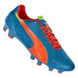 Zapatos Fútbol Puma Evospeed 2.2 26.5cm Eur41 Us8.5 Uk7.5 88016a526d0a9