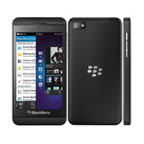 Blackberry Z10 Negro