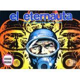 Colección El Eternauta Digital Completa!!!