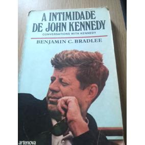 Jonh Kennedy Intimidade