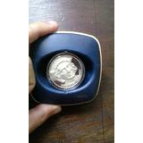 Moneda De Plata 500 Años Descubrimiento De America