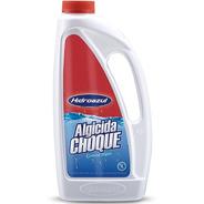 Algicida Choque 1 Litro - Hidroazul