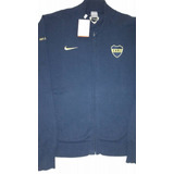 Campera Sweater De Boca Talle L