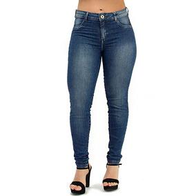 Calça Jeans Morena Rosa Isabelli Básica - 03076 - Original®