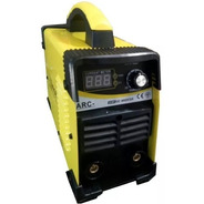 Soldadora Inverter 250 Amp Portatil Turbo Lince