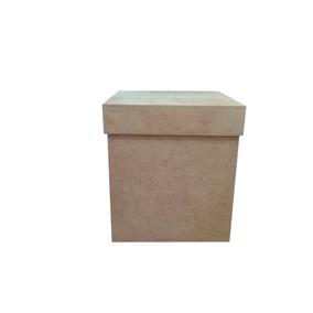 Caixa Para Panetone - Mdf - Madeira