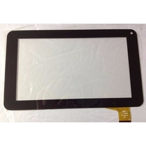 Touch De Tablet Ib Sleek / Sol Duo Pro Vulcan Ibt0710 Cod 01
