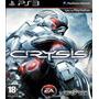 Crysis Trylogia 1-2-3 Digital Full Español Ps3