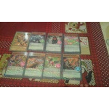 Vendo Y Cambio Cartas De Yugioh $5 C/u