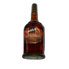 Kit 02 Licor Bols Sabor Café Ao Conhaque 720 Ml