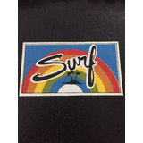 Sticker Retro Surf Años 80