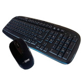 Kit Teclado Mouse Perfect Choice El-993391