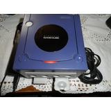 Consola Nintendo Gamecube Original Para Exigentes