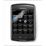 Protector De Pantalla Transparente Para Blackberry 9550