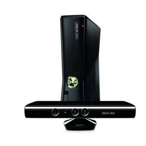 Xbox 360 4gb Destr. + Sensor Kinect + Controle + Jogos