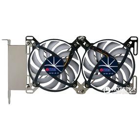 Ventilador Dual Para Maximizar La Perfomance Del Vga