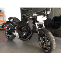 Bmw F 800 Moto Top Nada Pra Fazer Nada Mesmo