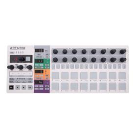 Arturia Beatstep Pro Controlador Step Bateria Pad Drums Loja