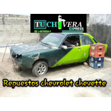 Motor 1600 Chevrolet Chevette