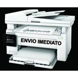 Impressora Hp M130fw Wifi Substituta Da M127 Envio Imediato