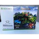Xbox One S De 500 Gb 3 Juegos Mas Regalos