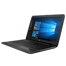 Notebook Hp 15-ba061dxtela Hd 15.6 2.5ghz/6gb De Ram/1tb H