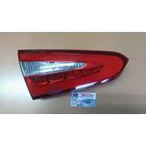 Intercalavera Izquierda Kia Forte Hatchback 16-18 (original)
