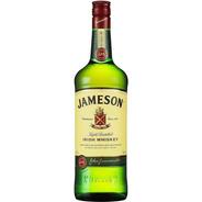 Jameson Whisky - 750cc - Sin Estuche -