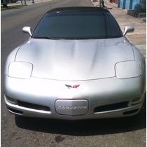 Chevrolet Corvette 2006 Automatico Convertible